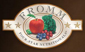 Fromm Logo