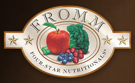 Fromm Pet Food Is The Best Nutri Dog Com Wellness