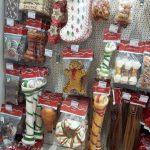 Warning Holiday Treats may not be safe